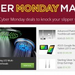 Groupon's Cyber Monday Mania