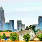 Charlotte is the fastest growing city in america