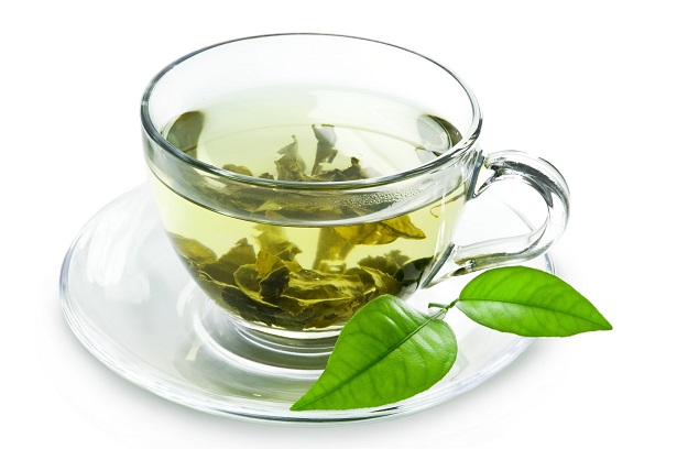 greentea cure for anxiety