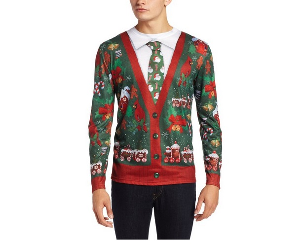 ugliest christmas sweaters ever1