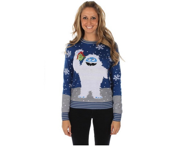 ugliest christmas sweaters ever4