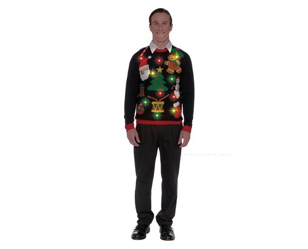 ugliest christmas sweaters ever6