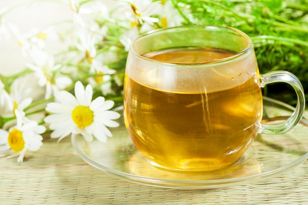 weight-loss-with-chamomile