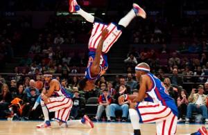 Harlem Globetrotters returning to Syracuse