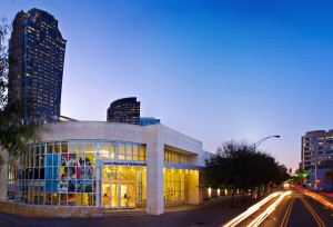Levine Museum of the New South free charlotte