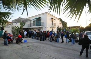 bakersfield homelessness grant