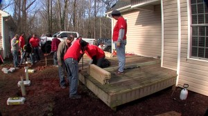 bluefield nonprofit renovating homes