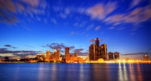 cities that will pay you to move there - detroit