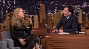 jimmy fallon-nicole kidman- secret romance