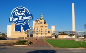 pabst blue ribbon may return to Milwaukee