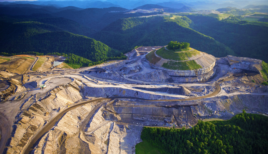 Coal Mines Near Bluefield Sell for $174 Million