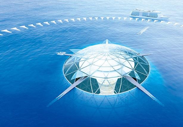 worlds first underwater city5