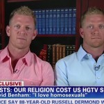 Benham Brothers – Whatever The Cost