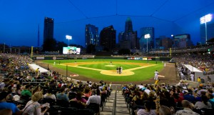Charlotte Knights To Host All Star Game
