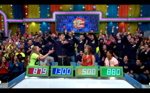 The Price Is Right in Rhode Island