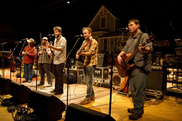 Trampled By Turtles in Nashville