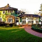 Van Landingham Estate Plaza Midwood