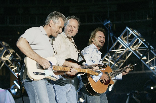 Country Music Festival - Day 3