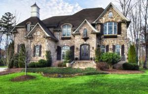foxcroft neighborhood home