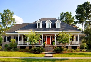 goose creek homes