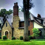 myers park home