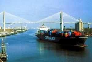 savannah port expansion