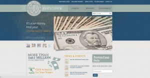 south carolina unclaimed funds