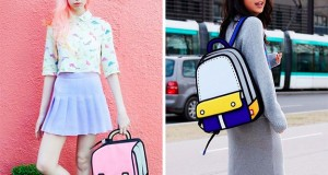 2d bags look like cartoons3