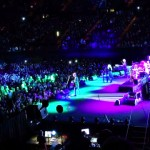 Fleetwood Mac time warner cable area