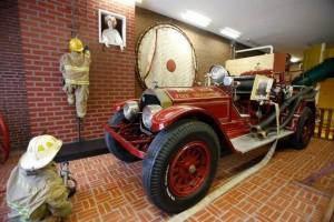 Rock Hill Fire Museum
