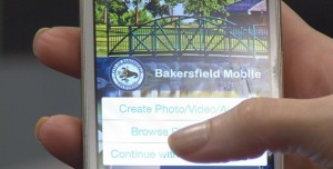 bakersfield mobile app huge hit