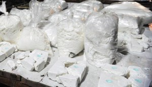 nashville cocaine bust