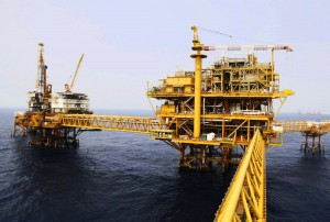 offshore drilling in Georgia