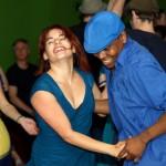 swing dance friday in Charlotte