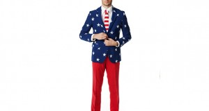 american flag suit on Amazon
