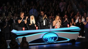 american idol live coming to Nashville