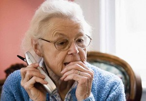 Bakersfield Phone Scams