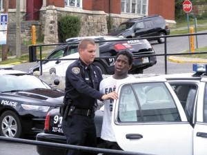 bluefield man arrested
