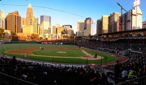charlotte knights secure top spot