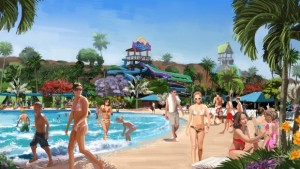 new rock hill water park