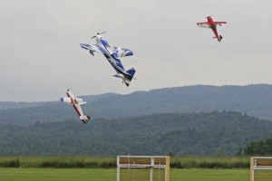 RC Airshow in Bluefield