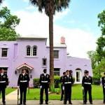 augusta memorial day service