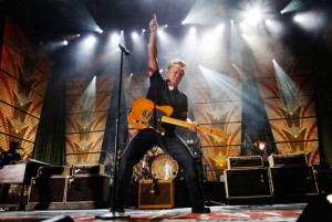 john mellencamp coming to town