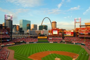 love the stlouis cardinals