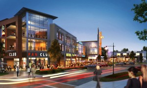 new charlotte development
