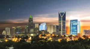 new-charlotte-uptown-highrises