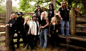 Lynyrd Skynyrd is coming to Bluefield