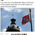 confederate flag sc