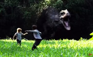 jurrasic park largest grossing movie ever