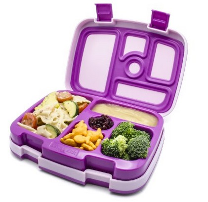 kid friendly lunch box